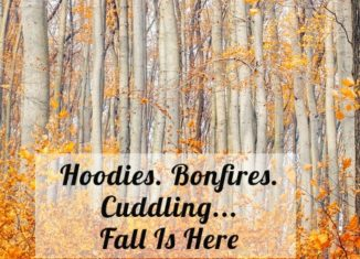 Fall is here FB Sample